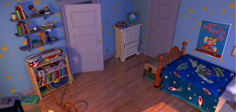 Decorating A Child S Room