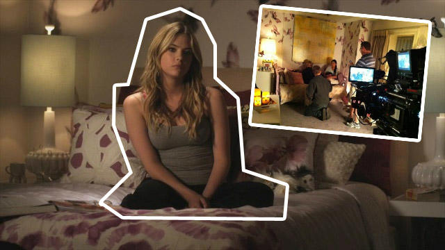 hanna marin 39 s bedroom