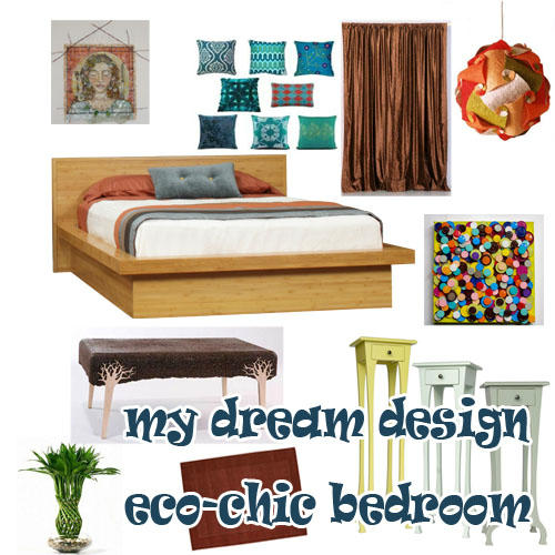 Eco Chic Dream Design