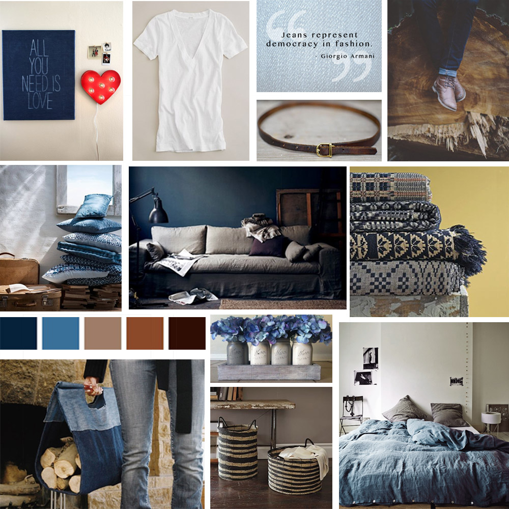 Our Top 10 Mood Boards Out Of 10 Interior Design