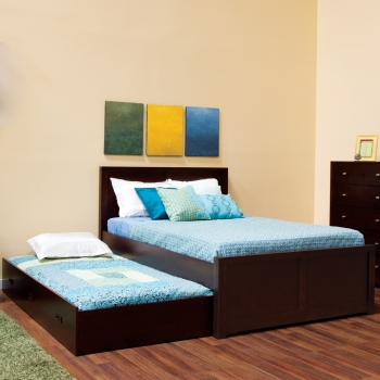 GIVEAWAY! One Peyton Full Trundle Storage Bed in Kendall, FL ...