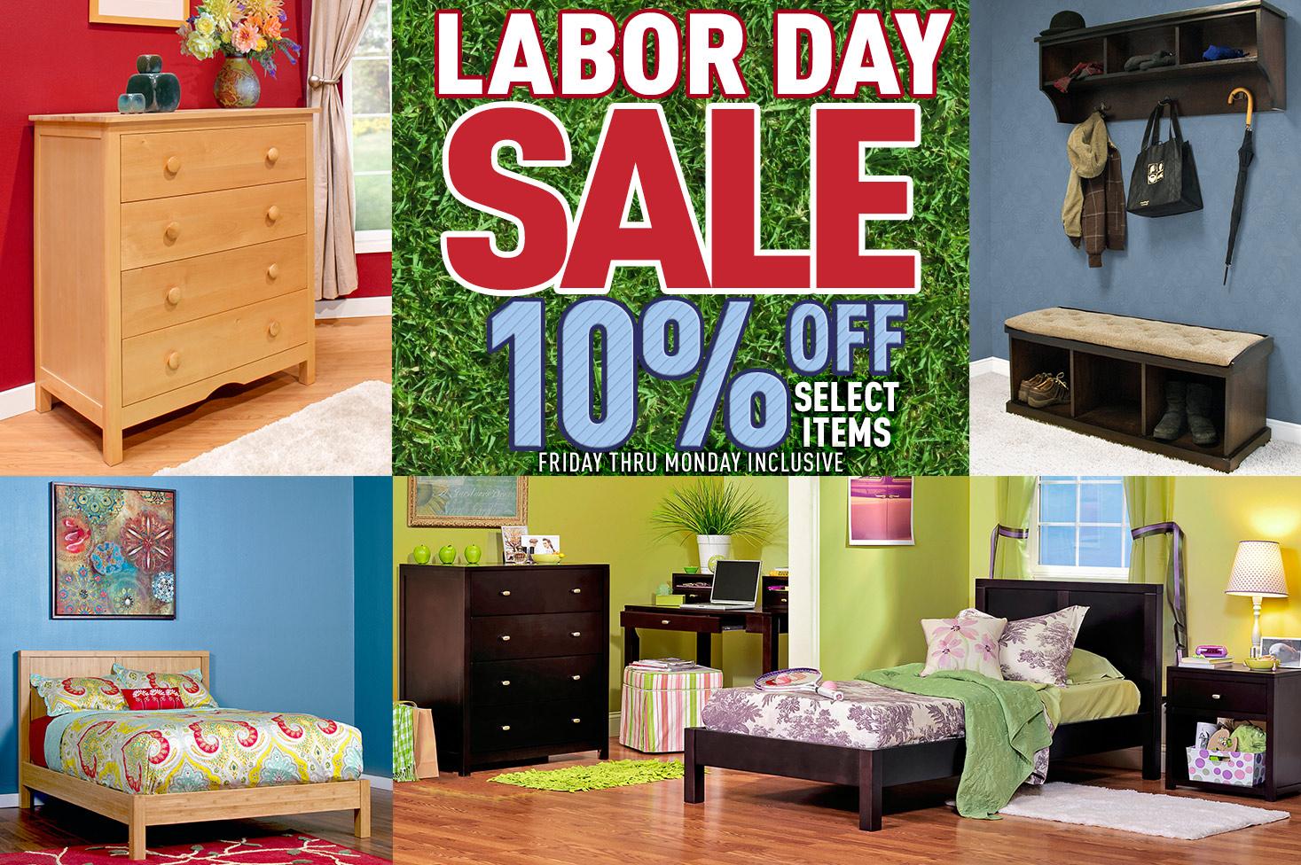 Labor Day Furniture Soapi Info