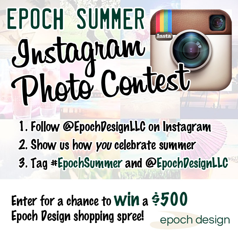 Epoch Summer Photo Contest