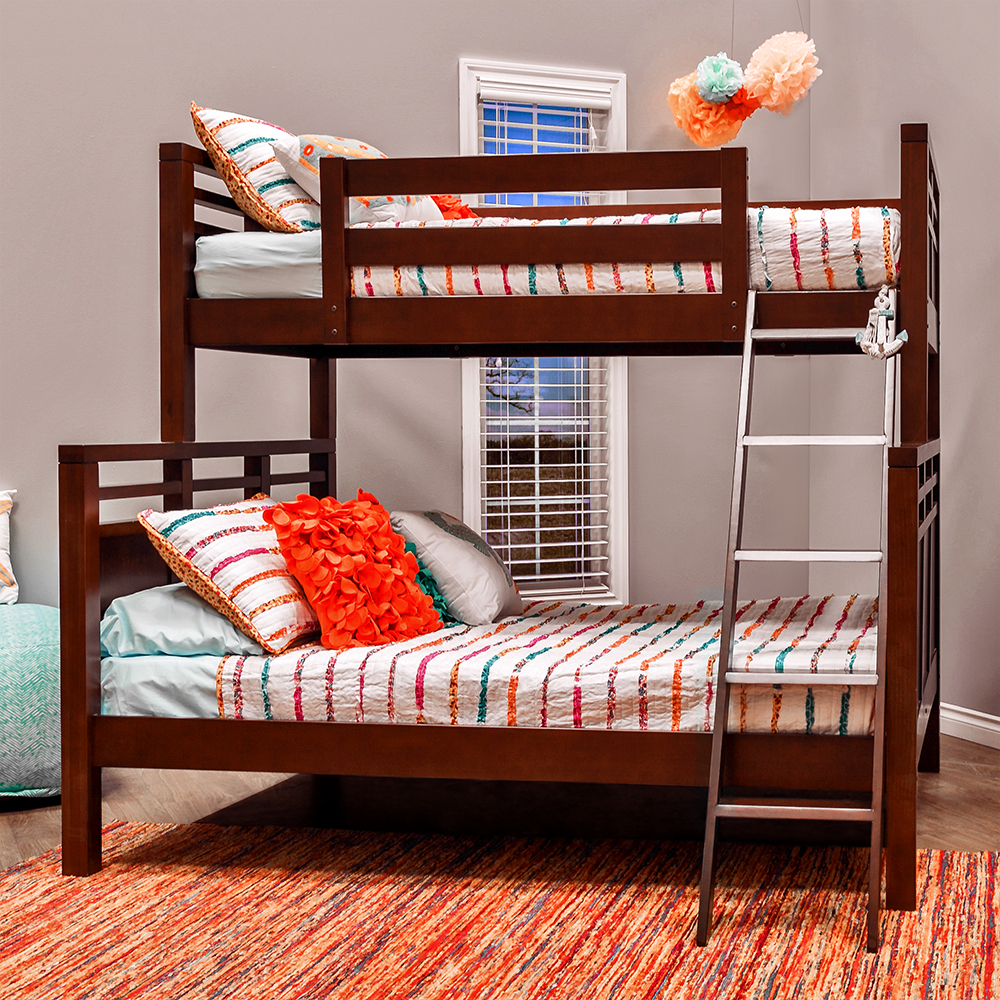Exclusive Sneak Peek At Our NEW Quinn Bunk Bed Epoch Design