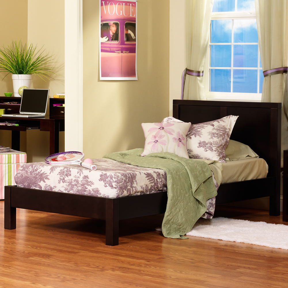 Modeno Twin Platform Bed