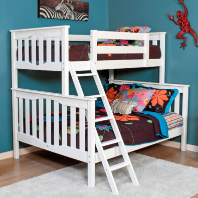 non toxic bunk bed, non toxic twin over full bunk bed, cheap, can be separated, detachable, high weight, adults, kids, boys, girls, Wyoming, twin bed, full bed, eco friendly, hardwood, durable,