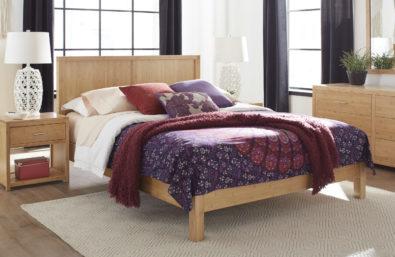 Niko Bedroom Set