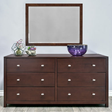 Pacifica 6 Drawer