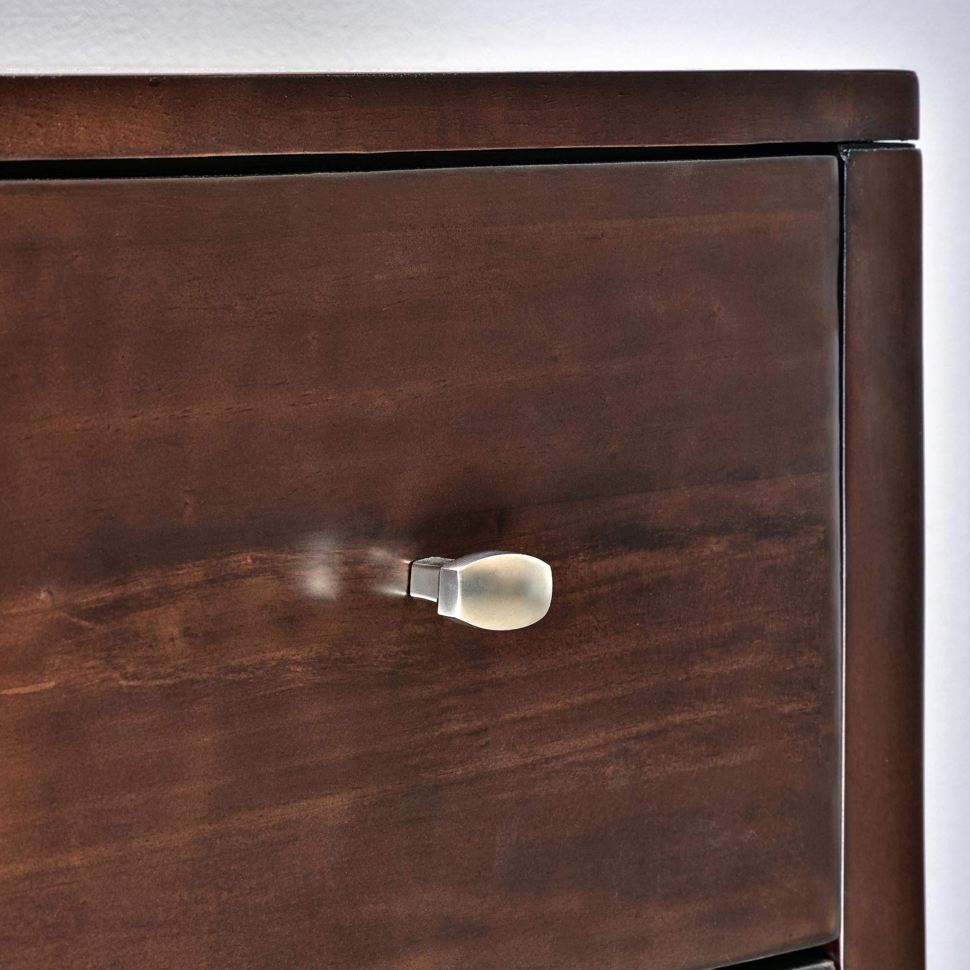 Pacifica 6 Drawer Dresser Only Epoch Design
