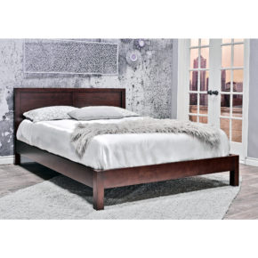 Pacifica Platform Bed