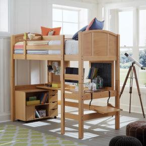 Radia Loft Bed