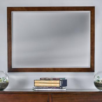 Parkrose Mirror