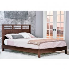 Parkrose Platform Bed