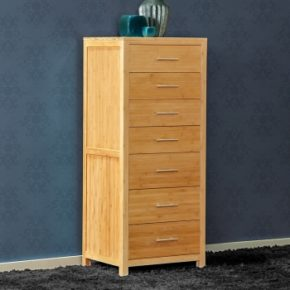 Niko 7-Drawer Chiffonier Dresser