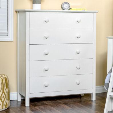 Dakota 5-Drawer Dresser
