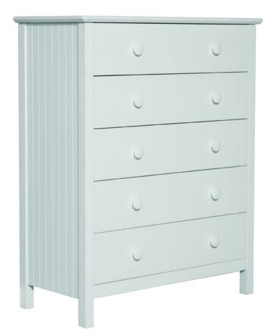 Dakota 5 Drawer Dresser