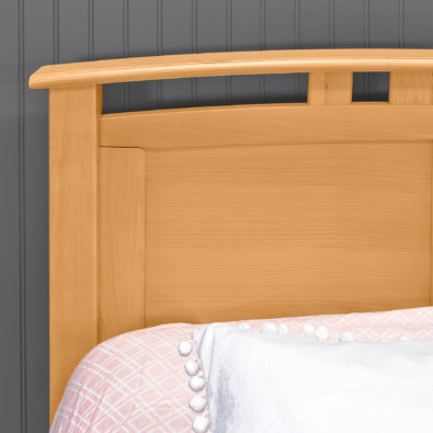 Astoria Hardwood Bunk Bed