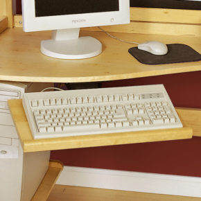 Sliding Keyboard Tray
