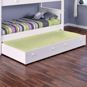 Dakota Twin Trundle Bed Drawer