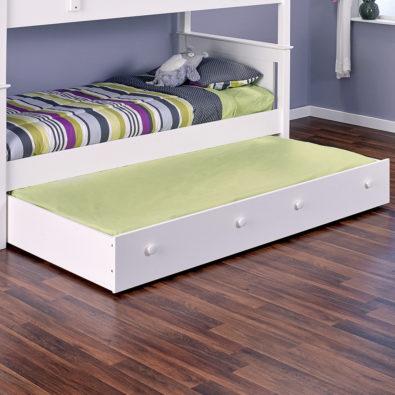Dakota Twin Trundle Bed Drawer