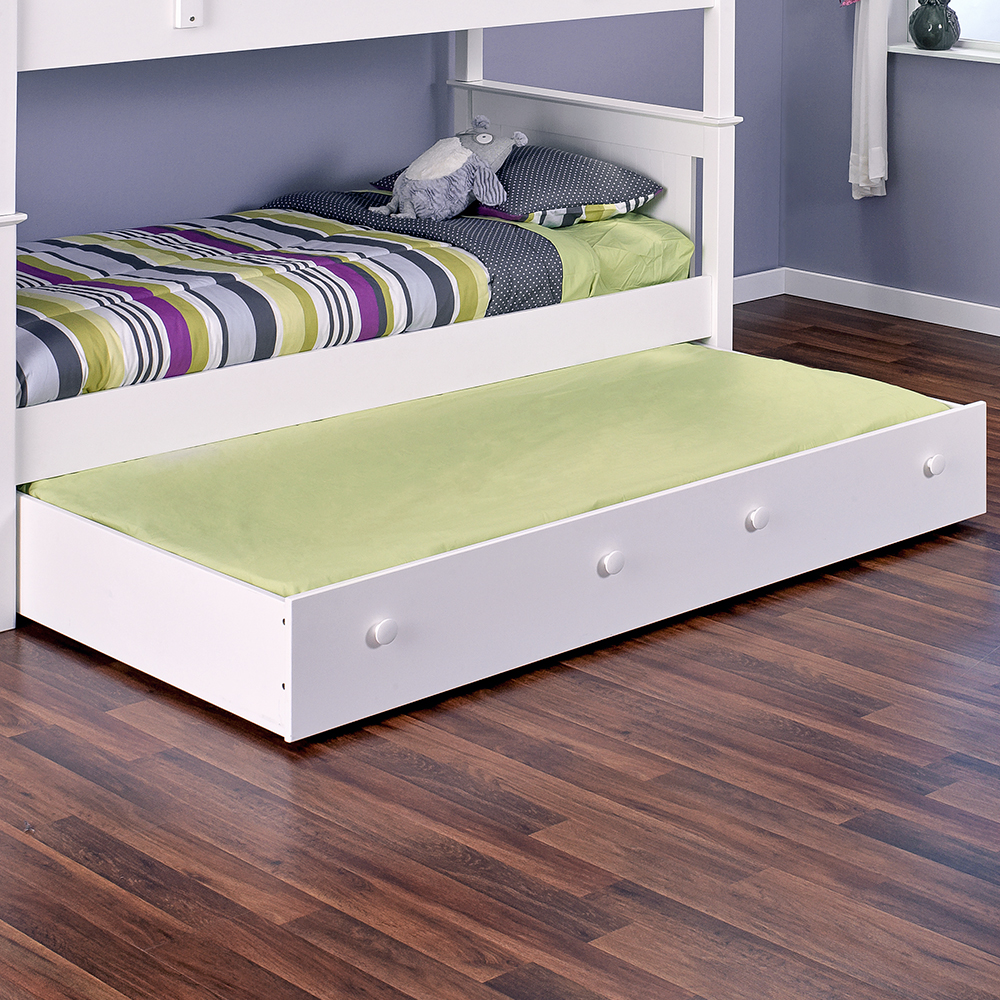Jayden Dakota Twin Trundle Bed Drawer