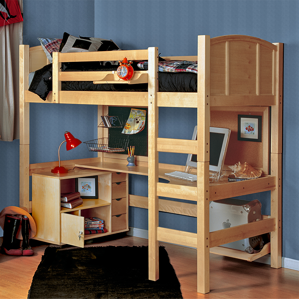 loft bed b roundup products number twin boulevard item bayview trendwood modular