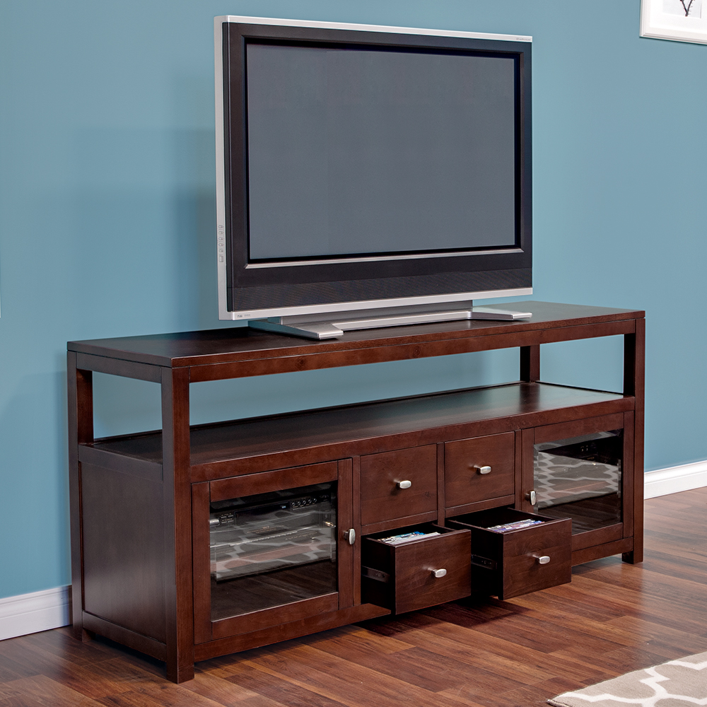 Pacifica Media Console Back Door