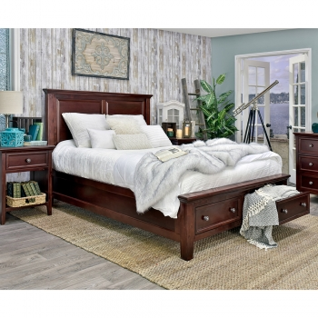 6 Piece Verona Bedroom Set