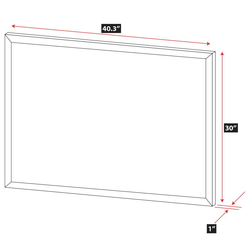 Parkrose Mirror Epoch Design