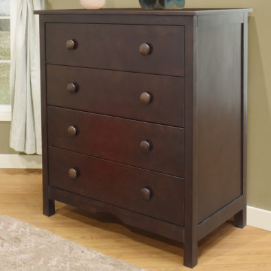 Tyler 4-Drawer Dresser
