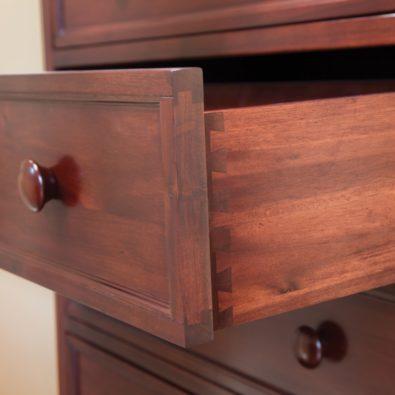 Verona 5-Drawer Dresser