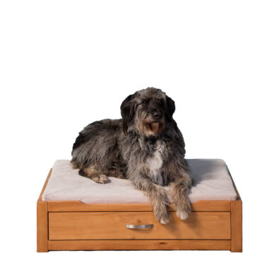 Modeno Deluxe Pet Bed in Natural