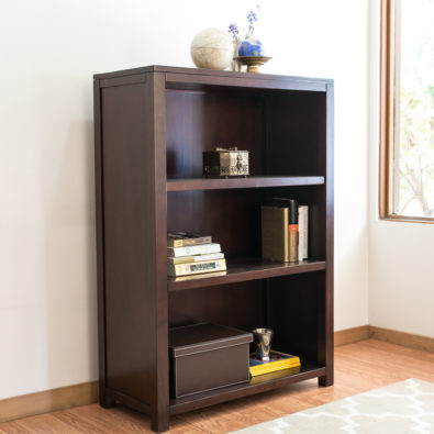Pacifica Bookcase