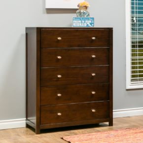 Quinn 5-Drawer Dresser