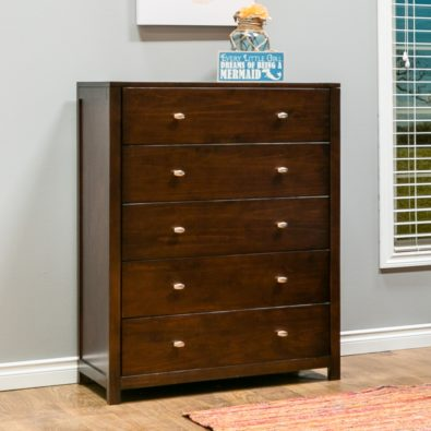 Quinn 5-Drawer Dresser