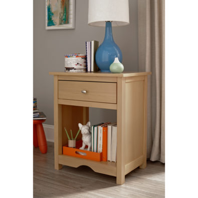 Seneca Beech Natural Nightstand