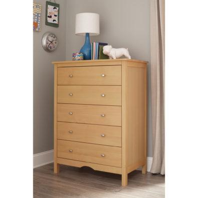 Seneca Beech Natural Dresser