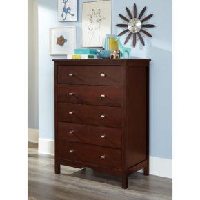 Seneca 5-Drawer Dresser