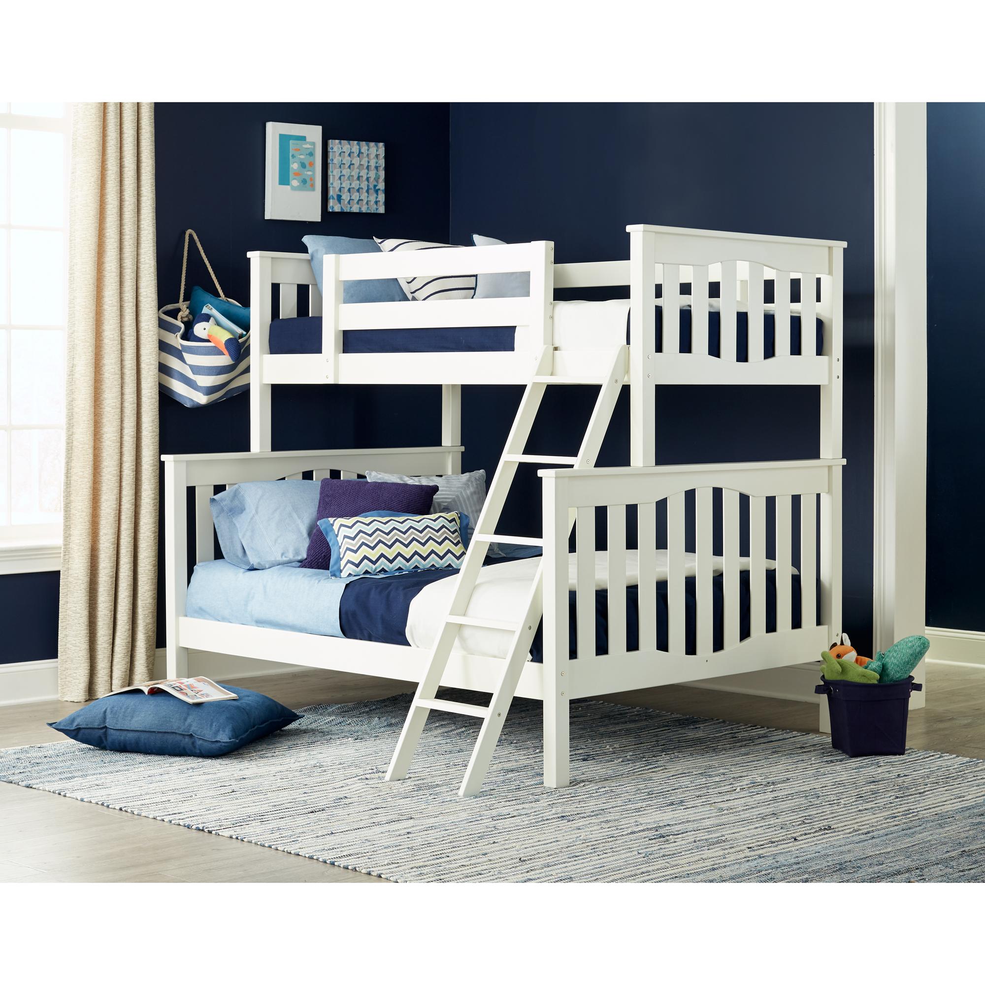 Seneca Twin Over Full Bunk Bed | Epoch Design