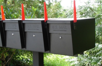 Mail Boss Collection