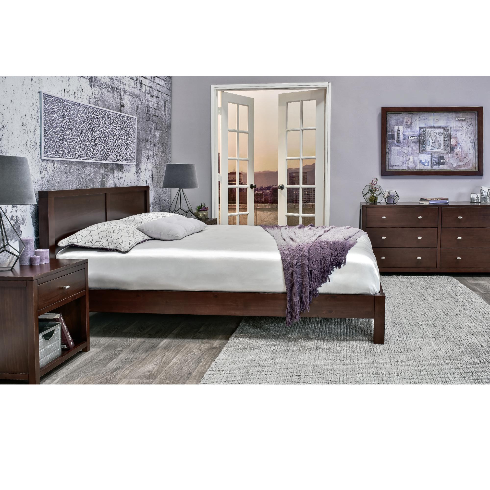 Pacifica 5-piece Bedroom Set | Epoch Design