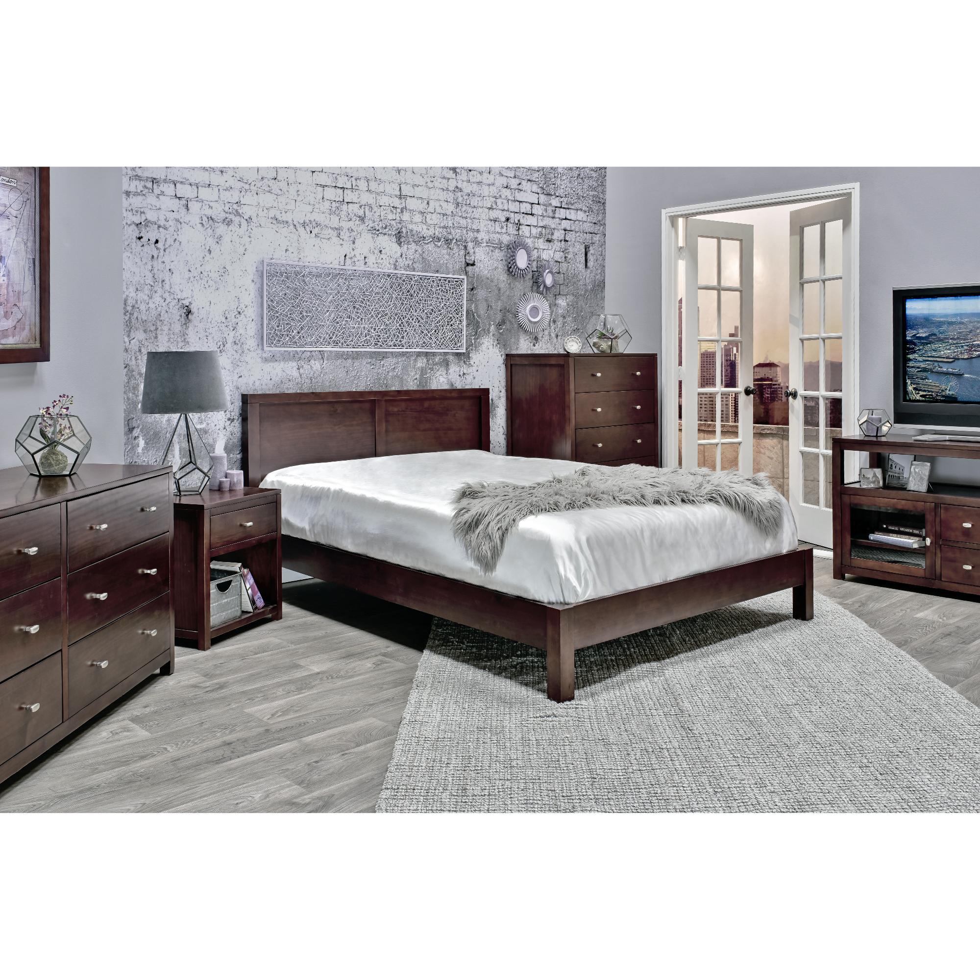 Pacifica 6-piece Bedroom Set | Epoch Design