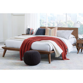 bamboo nightstand, bed, Bamboo Platform Bed, bamboo bedroom, sustainable, furniture, green, Zen,craftsman, Solid wood furniture, Quality furniture, Affordable, modern furniture, sustainable furniture, durable furniture, bamboo furniture, clean, minimalist, cubist, eco friendly, bamboo living room collection