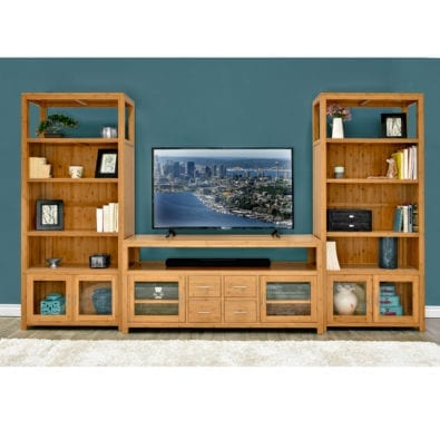 bamboo entertainment center, bamboo media console, bamboo tv stand, bamboo tv console, bamboo media cabinet, modern tv stand, entertainment stand, tv cabinet with doors, low tv stand, wall entertainment center, modern media console, wood entertainment center, tv credenza, tv stand cabinet, unique tv stand, tv stand with doors, bookshelf, display cabinet, living room furniture, living room set, eco friendly furniture , eco friendly bookcase, earth friendly furniture, environmentally friendly furniture , eco conscious furniture, eco furnishings, eco wood furniture, eco home furniture, eco green furniture, modern eco home,