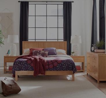 eco friendly bedroom furniture